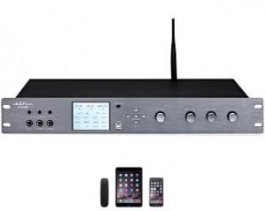 AAP audio K-9800