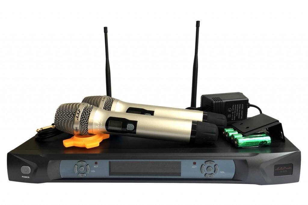 Micro AAP audio S-300